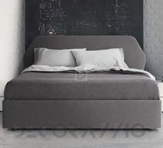 #bed #furniture #interior #design  кровать Pianca Trama, Trama Liscio
