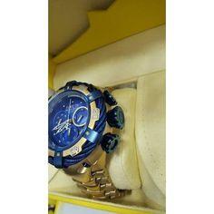 (3) Lindo Relógio Invicta Bolt 21361 Lançamento 54mm Promociona - R$ 598,90 em Mercado Livre