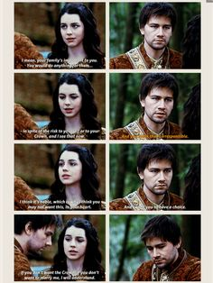 Reign Mary and Bash episode 10