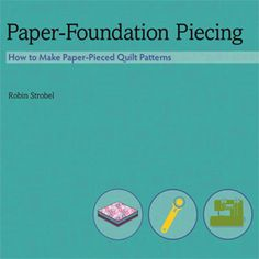 Paper-foundation piecing
