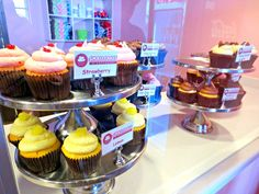 Smallcakes, Destin Florida