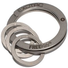 Exotac FREEKey Syste