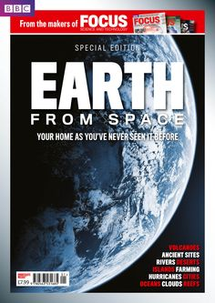 Focus Special Edition - Earth From Space