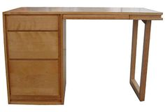 Russel Wright Desk for Conant Ball