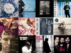 Kulak Keyfi : Ekim Raporu Ekim ayında çıkan 40 albüme dair...