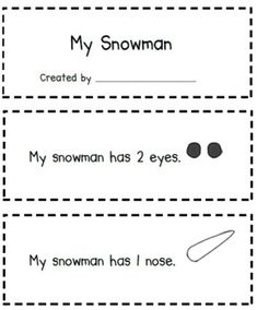 14  inShare  My Snowman Emergent Reader  1914 Downloads  4.0/4.0  11 votes | Feedback  SELLER  Can Do Kinders  Can Do Kinders  Wilmington-NC  Overall User Rating: 4.0/4.0  Follow Me (319 Followers)  FREE  Digital Download  helpHelp  download now  ADD TO WISHLIST  Teachers Pay Teachers