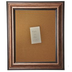"Astoria Grand Mornington Wall Mounted Bulletin Board Size: 4' 6"" H x 2' W"