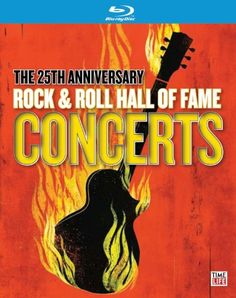 The 25th Anniversary Rock & Roll Hall Of Fame Concerts [Blu-ray] - http://howtobefamous.net/the-25th-anniversary-rock-roll-hall-of-fame-concerts-blu-ray/