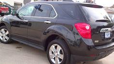 2014 Chevrolet Equinox 2Lt Dekalb IL near Waterman IL
