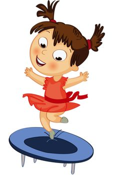 """Photo from album """"Сборник on Yandex. Daily Routine Activities, Activities For Kids, School Clipart, Cute Cartoon Girl, Free Digital Scrapbooking, School Decorations, Parks And Recreation, Classroom Decor, Creative Art"""