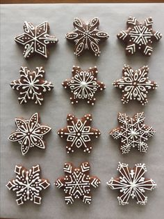 Ideas for Christmas cookies; Christmas cookies, the idea .- Ideas for Christmas cookies; Christmas tree cook … – DIY Christmas – # for - Christmas Sugar Cookies, Christmas Sweets, Christmas Cooking, Noel Christmas, Christmas Goodies, Holiday Cookies, Christmas Decorations, Snowflake Cookies, Santa Cookies