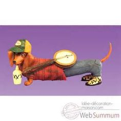 hot diggity dogs figurines - - Yahoo Image Search Results