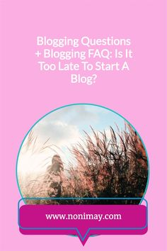 As you know I'm a big advocate for blogging and I think everybody should start a blog. I've been blogging for over 16 years and I have built my whole business around it! But I get a lot of questions about blogging, and some of it are really relevant for this year, so I thought it's time to do a blogging FAQ! #blogging #faq #blog #startablog New Things To Learn, Things To Think About, Blogger Tips, Content Marketing, How To Start A Blog, Blogging, Crafty, Group, Female