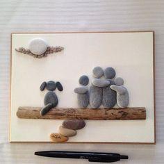 #handmade #tas #tasboyama #tasarım #tasarim #stone #stoneart #rockart #design #ev #aksesuar #biblo #hediyelik #hediye #hediyelikesya #cakiltasi #susleme #elyapimi #elyapımı #dekorasyon #natureltas