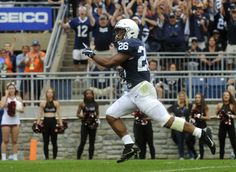 Saquon Barkley Has One More Year Of Brilliance With Nittany Lions