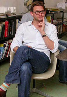 Sean Dix. www.glicksfurniture.com.au