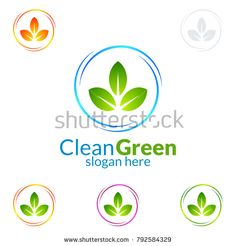 Find Cleaning Service Vector Logo Design Eco stock images in HD and millions of other royalty-free stock photos, illustrations and vectors in the Shutterstock collection. Logan, Cleaning Service Logo, Vector Logo Design, Poster Design Inspiration, Professional Logo Design, Image Collection, Royalty Free Stock Photos, Ecology, Green