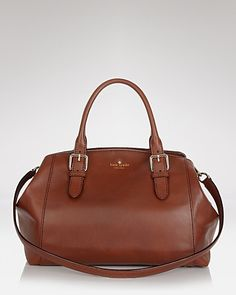 Kate Spade New York-- Satchel - Brighton Park...