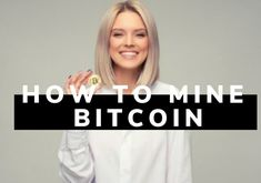 Cryptouniverses is here to provide best cryptocurrency information with simple explanation, complete guide for how to mine bitcoin mining explaned simply.