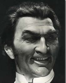 The Strange Case of Dr. Jekyll and Mr. Hyde (1968, TV), starring Jack Palance