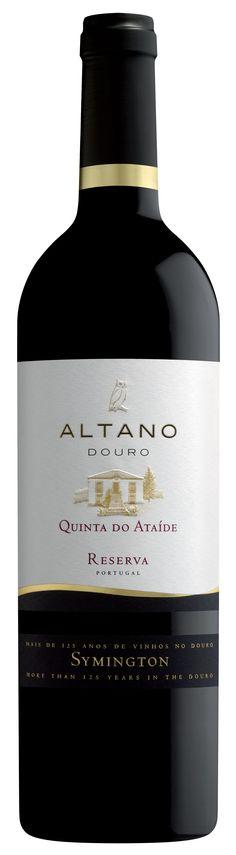 VB | #Altano Quinta do Ataíde Reserva