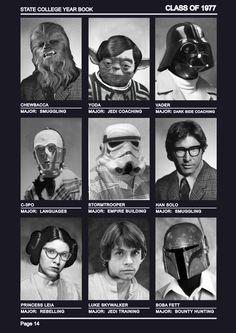 Class of 1977: Star Wars