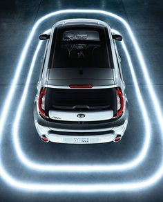 Owning A Kia Soul Is An Illuminating Experience