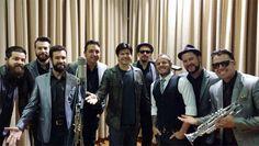 Paulo Ricardo grava clipe de 'Louras Geladas' com a Big Time Orchestra, do 'SuperStar' | Última Hora Notícias