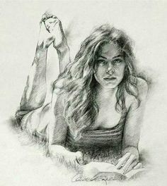 Supreme Portrait Drawing with Charcoal Ideas. Prodigious Portrait Drawing with Charcoal Ideas. Human Figure Sketches, Figure Sketching, Figure Drawing, Figure Painting, Portrait Sketches, Pencil Portrait, Portrait Art, Pencil Art Drawings, Art Drawings Sketches