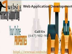 A1 website is one of the among best web site designing companies in Mississauga, Canada and specialized in Search Engine Optimization , web development, graphic design.........  Call Us   (647) 982-9820 or visit www.a1websitesolution.com