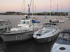 PNUruguay_lancha 44 pies_izq Boat, Lisbon, Bowrider, Cruise, Uruguay, Dinghy, Boats, Ship