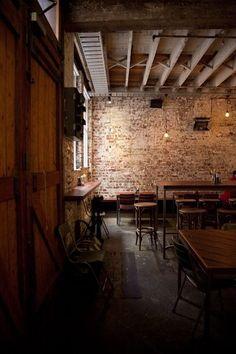grayskymorning:  Krimper Cafe