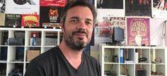 Interview d'Olivier Connan, Directeur du festival Les Nuits Secrètes - Ça C'est Culte