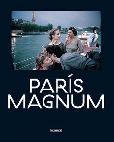 Portada París Magnum.