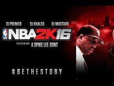 NBA 2k16 Game Review