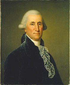 George Washington and the Cherry Tree Myth