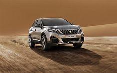 SUV Peugeot 3008 con cambio EAT8 e motori generazione 2020. Vieni a Provarli.
