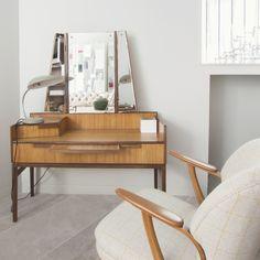Original danish dresser from the 60's. #batavia #tienda #madrid #tocador #danés #muebles #nórdico #diseño #decoridea #decoracion #shop #nordic #danish #decoration #design  #dressingtable #nordic #danish #decoration #design