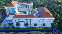 Video kali ini kami mempersembahkan 3d animasi sekolah SMP & SMA Rejis yang berlokasi di Bekasi dengan fasilitas : - Area Parkir - Masjid - Lapangan - Kantin #arsitek #desainsekolah #sekolah #sekolahbekasi #animasisekolah #jasadesain #jasaarsitek #jasakontraktor #arsikadesain #desainarsitektursekolah #arsitektursekolah #arsiteksekolah #bangunansekolah #jasamaket #maket #maketsekolah #animasidesainsekolah #animasidesain #3dsekolah #3ddesain #desainarsitektur #desainbangunan #jasaarsitekonline