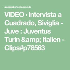 VIDEO › Intervista a Cuadrado, Siviglia - Juve : Juventus Turin & Italien - Clips#p78563