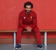 Mohamed Salah (@22mosalah) | تويتر M Salah, Mohamed Salah Liverpool, Liverpool Team, Egyptian Kings, Club World Cup, World Cup Winners, Muslim, The Help, Soccer