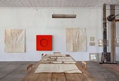 """1,313 gilla-markeringar, 8 kommentarer - Judd Foundation (@juddfoundation) på Instagram: """"Judd Foundation will host Open Hours of Donald Judd's Ranch Office in conjunction with Community…"""""""