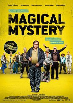 Magical Mystery oder die Rückkehr des Karl Schmidt 【 FuII • Movie • Streaming