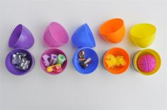 7 Non-Chocolate Easter Gift Ideas for Kids - http://www.kemsat.com/chocolate-easter-ideas/