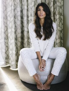 Pia Miller inspires the 'Undercurrent' collection, embodying all that Aje love about women. Model // Pia Miller, Photography // Felix Forest, Styling // Edwina Robinson and Nadia Fairfax, Hair and Makeup // Tres Dallas #AjeTheLabel #Fashion #Style #Love #Editorial #PFW #LFW #MFW #NYFW #Campaign #Undercurrent #Eclectic #PiaMiller #AustralianDesigner #OnlineShopping #Prints #Stripes #Embellishment #Sequins #Lookbook #Silk #Dress #Beautiful #Chic #Glamorous #Feminine