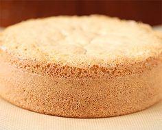 Bizcocho Casero. Es la recepta que utilitzo x fer el bizcocho. Sense mantequilla ni iogurt. Molt bó!