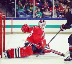 Scott Darling - https://mcguirehockey.com please follow me,thank you i will refollow you later