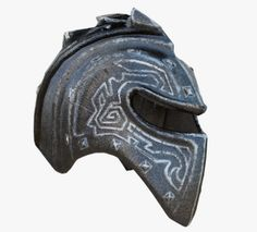roman night 3d helmet concept. I so want this!!!!
