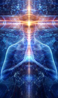 Full Chakra Healing Music With Binaural Beats and Isochronic Tones Geometry Art, Sacred Geometry, Psychedelic Art, Chakra, Esoteric Art, Psy Art, Mystique, Visionary Art, Sacred Art