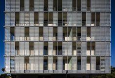 Citt del Sole, Рим, 2013 - Labics